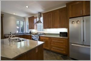 Nuevas tendencias nuevos colores micasaviva designs - Cocinas color nogal ...
